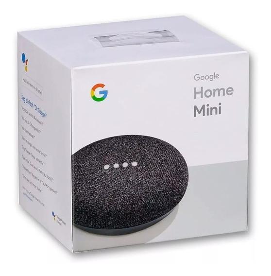 Google Home Mini - Asistente Altavoz - Nuevos Y Sellados