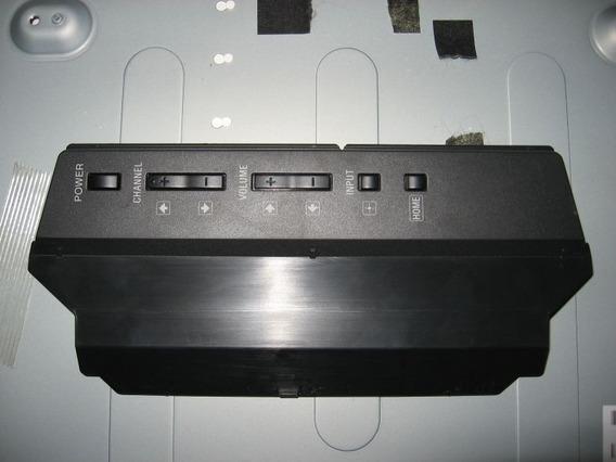 Placa E Teclado Funções Tv Sony Kdl-32ex405