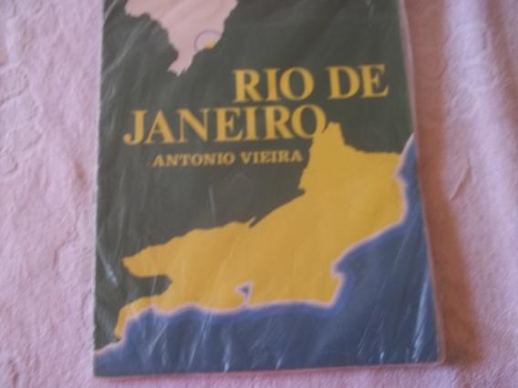 Rio De Janeiro Série Estados Do Brasil