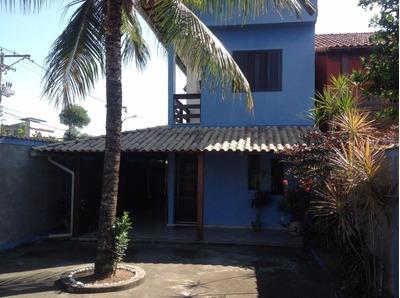 Casa Em Trindade, São Gonçalo/rj De 180m² 3 Quartos À Venda Por R$ 320.000,00 - Ca213823