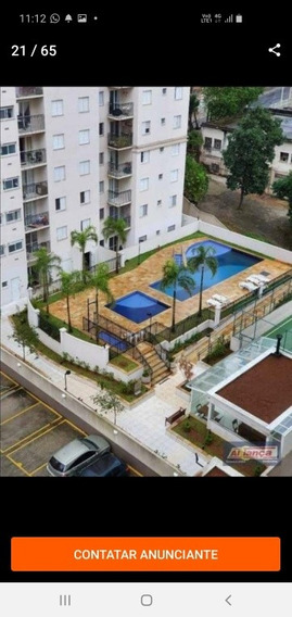 Apartamento Vendo Guarulhos (2dorm,01 Vaga,1 Banheiro)