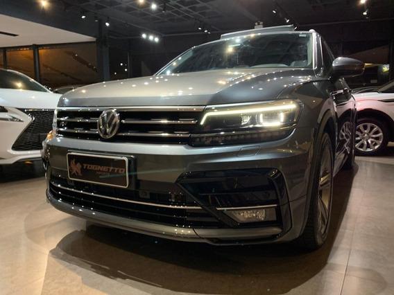 Volkswagen Tiguan Rline Allspace 2.0 2019