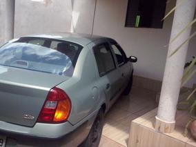 Renault Clio 1.0 16v Expression 5p 2003