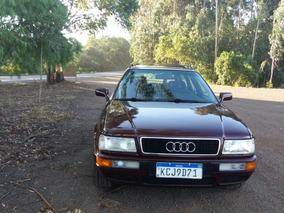 Audi S 2.6 Station Wagon