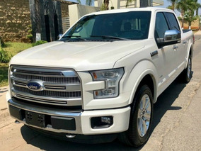 Ford Lobo 3.5 Doble Cabina Platinum Limited At