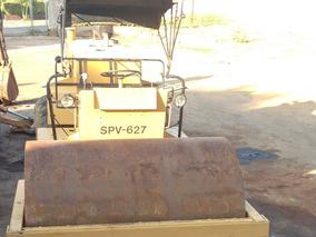 Maquinaria Pesada Compactadoras Vibro Bross Aplanadora