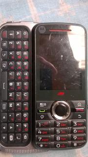 Celular Nextel Motorola I886 A Revisar O Repuesto Tecnico
