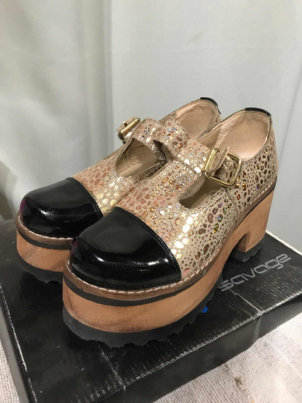 Zapatos Savage
