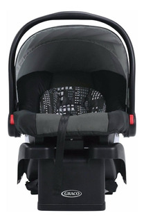 Silla infantil para carro Graco Click Connect SnugRide 30 NYC