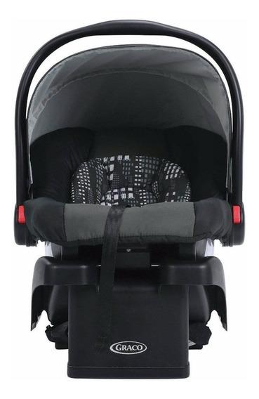 Silla infantil para carro Graco Click Connect SnugRide 30 NYC