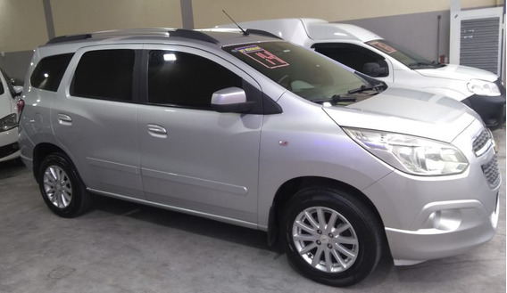 Spin Lt 5 Lugares Gnv 2014