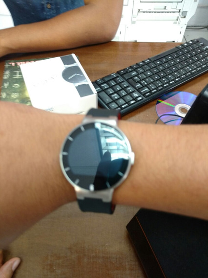 Smartwatch Alcatel One Touch