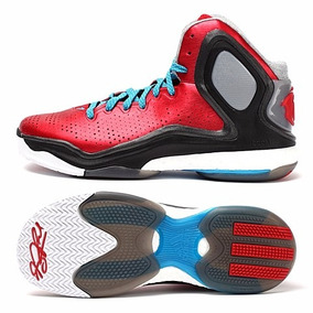 adidas Derrick Rose D Rose 5 Boost Basketball