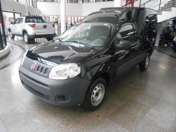 Fiat Fiorino 0 Km Gobierno Retira $90.000 Y Cuotas S/dni A-