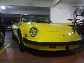 dd616637d5b Troco Carro Igual Valor Puma Gtc Cabriolet 1981 81 1600dupla