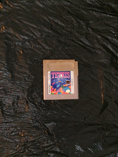 Tetris Game Boy Nintendo