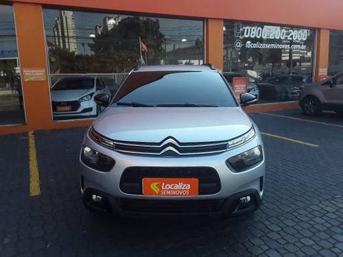 Citroën C4 Cactus 1.6 Vti 120 Flex Feel Eat6
