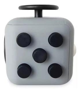 Fidget Cube Anti Estress Spinner Juguete Ansiedad Cubo