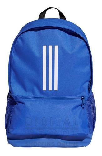 adidas Mochila - Tiro Backpack Azul