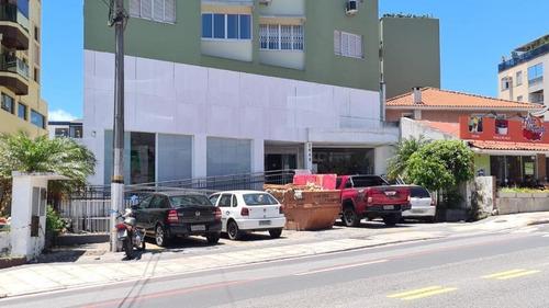 Imagem 1 de 30 de Loja Comercial Com 2 Andares Em Coqueiros - Lo0210