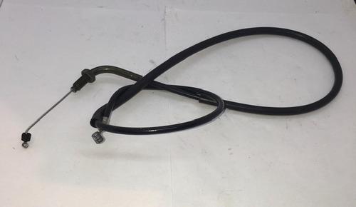 Imagen 1 de 4 de Cable De Cebador Zanella Rx 150 Next Cuotas