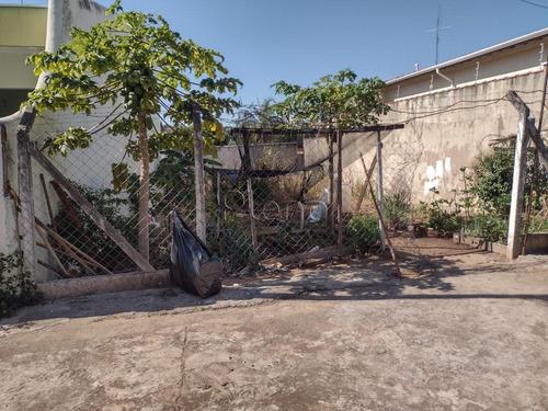 Imagem 1 de 3 de Terreno À Venda Em Chácara Da Barra - Te029387