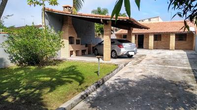Vendo Casa Com 300 Metros Lado Praia Itanhaém Litoral Sp