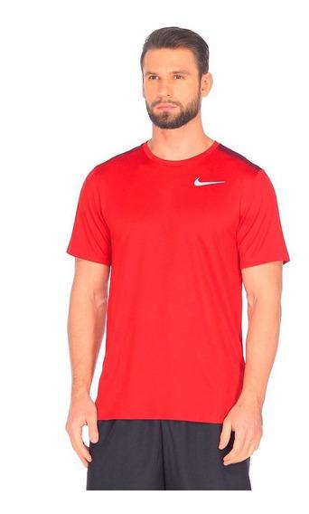 Camiseta Nike Run Ss Masculina