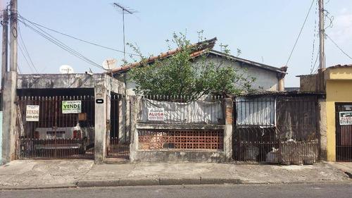 Imagem 1 de 1 de Terreno ( Ótimo Para Construtor ) À Venda De 360,00 M² Por R$ 580.000 - B. Assunção - São Bernardo Do Campo/sp - Te0019