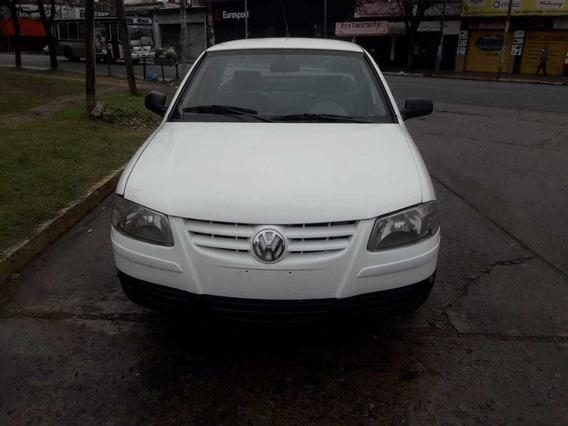 Volkswagen Saveiro 1,6