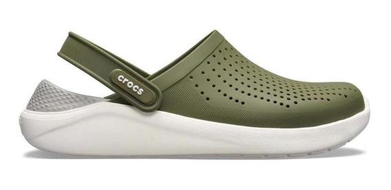 Crocs Sandalias - Literide Clog Smprl