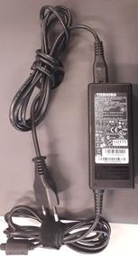 Carregador Notebook Semp Toshiba Pa3714u-1aca 19v 3.42a