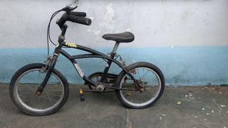 Bicicleta Rodado 14 En Buen Estado