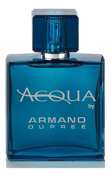 Perfume Hombre Acqua By Armand Dupree Cont. 80ml Fuller