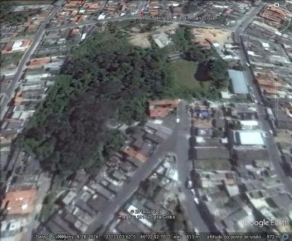 Terreno - Jardim San Giovani - Ref: 1330 - V-3437