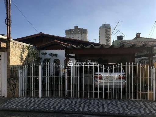 Casa Com 2 Dormitórios À Venda, 120 M² Por R$ 550.000,00 - Vila Galvão - Guarulhos/sp - Ca0003