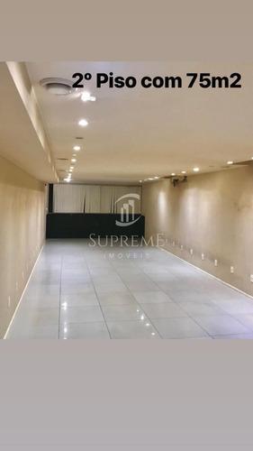 Imagem 1 de 9 de Lojas Comerciais  Aluguel - Ref: Slc0723