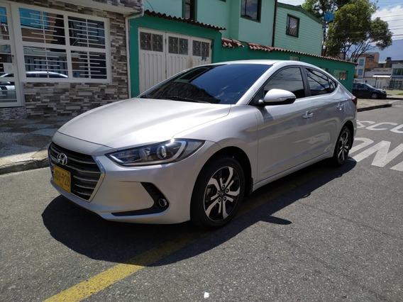 Hyundai Elantra Gls Gls Full Mecanico