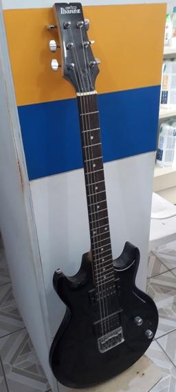 Guitarra Sg Ibanez ( Captadores Dimarzio )