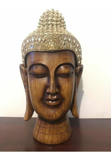 Cabeza De Buda 1