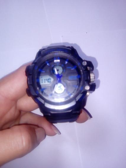 Relógio Skmei 0990