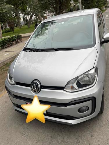 Imagen 1 de 12 de Volkswagen Up 1.0