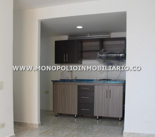 Apartamento Venta La Aurora, Robledo Cod: 15550