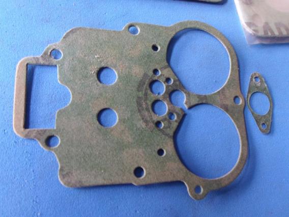 Junta Carburador Laika Niva Webew Dupl 1600 Apos 1990