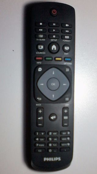 Controle Original Tv Philips Led 32