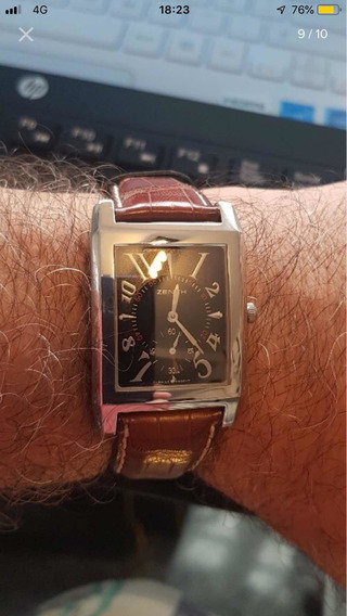 Relógio Zenith Port Royal V Quartzo