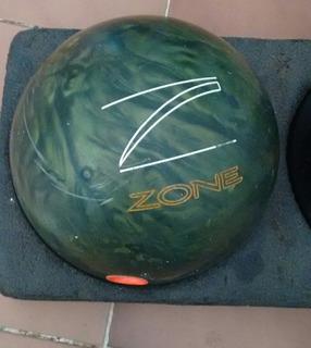 Bola De Boliche Zone