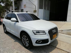 Q5 2.0 Luxury Tdi S-tronic