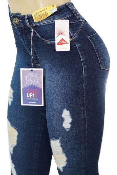 Calça Sawary Jeans Com Levanta E Valoriza O Bumbum Original
