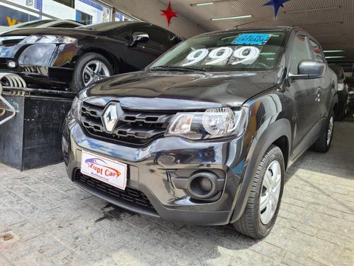 Renault Kwid 2020 Sem Entrada Uber 99 Pop Oportunidade